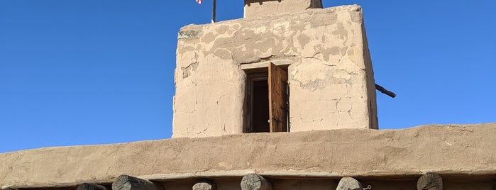 Bent's Old Fort National Historic Site is one of Colorado Tourism.