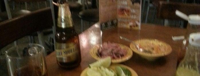Taquisos & Beer Co. is one of David 님이 좋아한 장소.