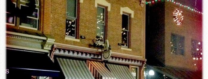 Lucky Joe's is one of Colorado.