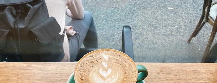 Blank Slate Coffee + Kitchen is one of Posti che sono piaciuti a Ralph.