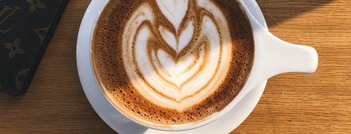 Craftwork Coffee Company is one of Coffee coffee coffee.