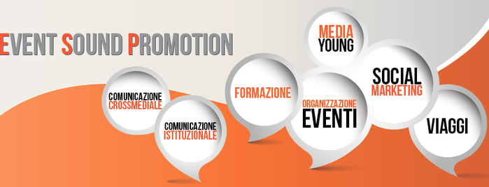 Event Sound Promotion is one of 4sq Specials in Milan.