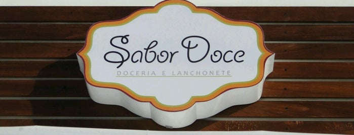 Sabor Doce is one of Posti salvati di LeooL2j.