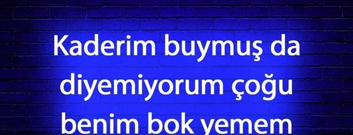 Ulus Sosyete Pazari is one of Besiktas Ortaköy.