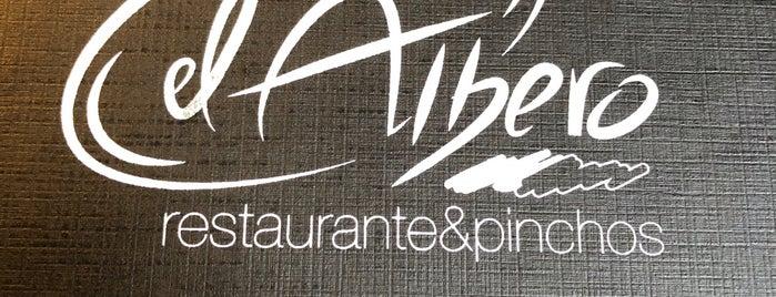 El Albero is one of Madrid - Restaurantes.