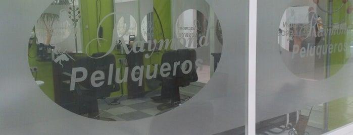 Peluqueria Raymond is one of Las Rozas.