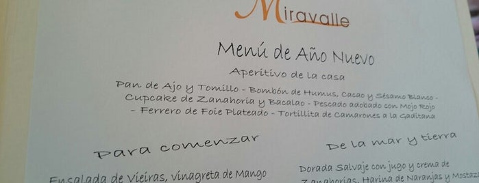 Miravalle is one of MADRID CLIENTES POTENCIALES.