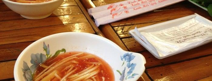 Bánh Căn Phan Rang is one of ăn hàng.