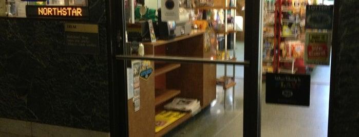 Barkalows Shop is one of Tempat yang Disukai Carol.