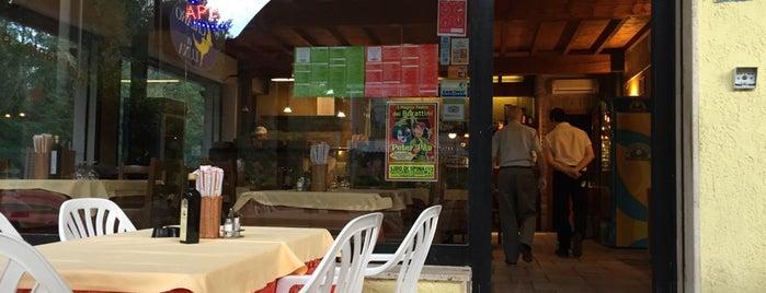 Ristorante al Chiaro Di Luna is one of Riviera Adriatica 3rd part.