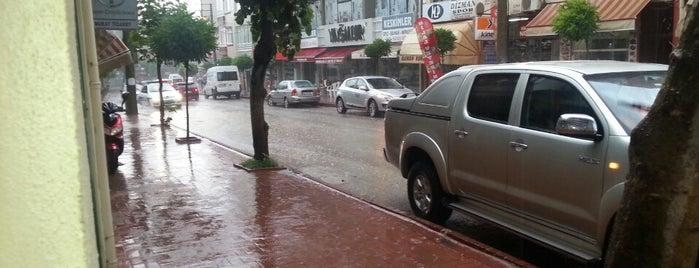 Hayrabolu Çarşı is one of Gurme 님이 좋아한 장소.