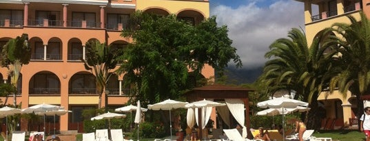 Iberostar Grand Hotel Anthelia Tenerife 5* is one of grand hotel anthelia.