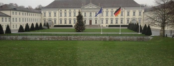 Château de Bellevue is one of Deutschland | Sehenswürdigkeiten & mehr.