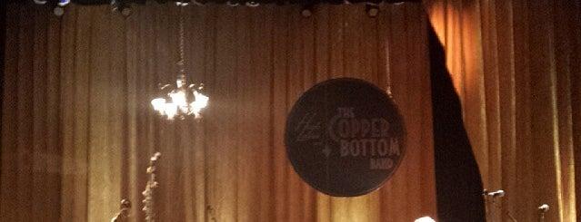 Wilbur Theatre is one of Boston: Fun + Recreation.