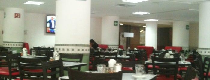 Cafe De La Ermita is one of Desayunos.