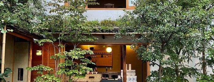 Weekenders Coffee is one of Tokyo+.