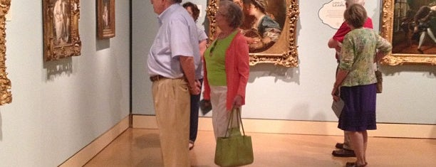 Mississippi Museum of Art is one of #61-80 Places for Road Trip in HITM.