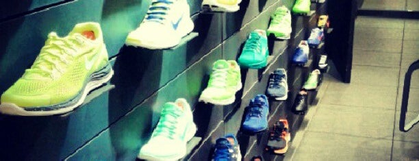 Nike Store is one of Sports & Fashion, I.