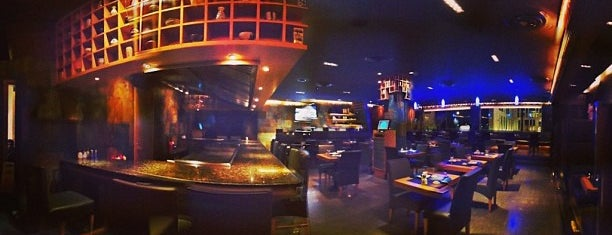 WOK n ROLL is one of Kuwait.