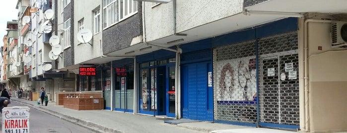 Bim is one of AVM - Alışveriş.
