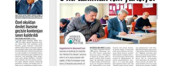 Yunus Emre Bim is one of AVM - Alışveriş.