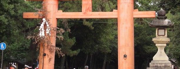 Ichi no Torii is one of Juan Enrique 님이 좋아한 장소.