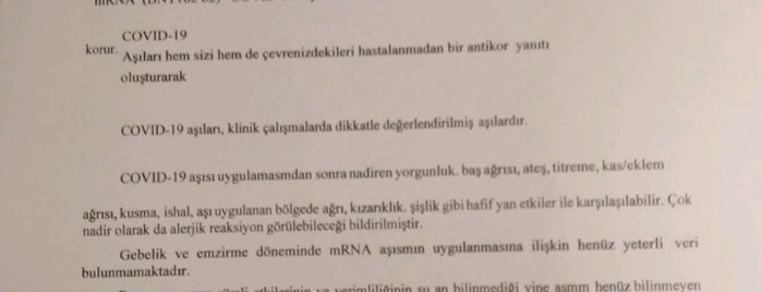 Tuzla Devlet Hastanesi is one of Posti che sono piaciuti a Yahya.