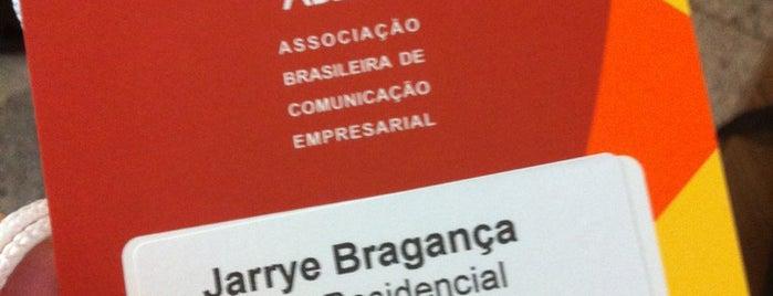 Instituto Aberje is one of Specials em São Paulo-SP.