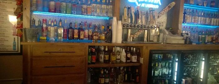 The drink is one of Locais curtidos por Emily.