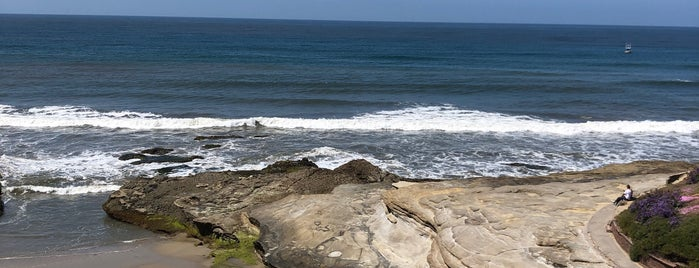 Cliffs At Ocean Beach is one of San Diego.