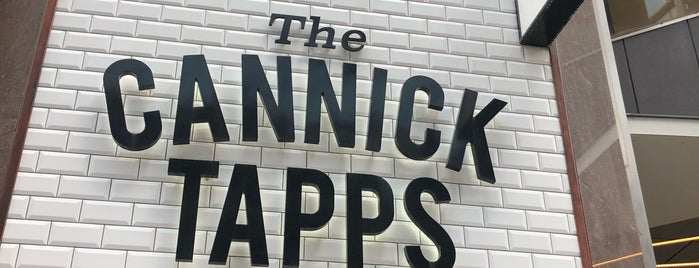 Cannick Tapps is one of London, UK 🇬🇧.