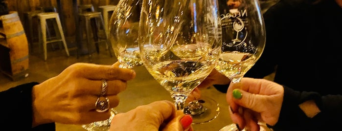 Négociant Winery is one of San Diego.