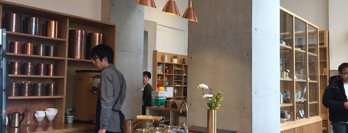 KAIKADO CAFE is one of JJ: Kyoto x Tokyo.