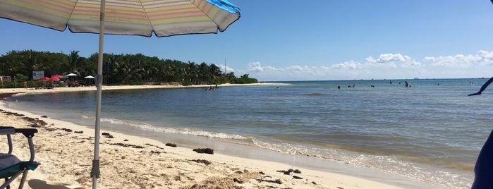 Punta Esmeralda is one of Gespeicherte Orte von Yoshua.
