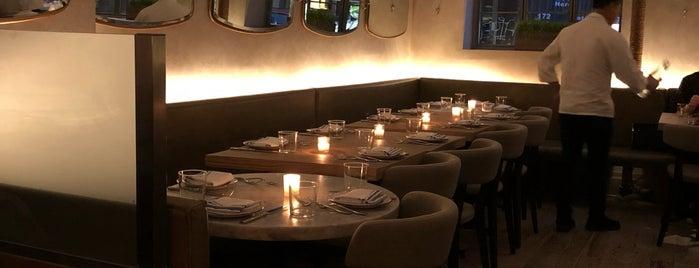 Coco Pazzo Kitchen & Restaurant is one of Brunch.