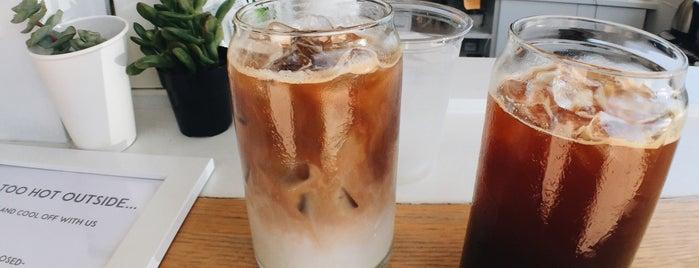 15 Top Coffee Shops in Dallas