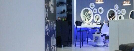 Salon Divin is one of ♕ Hüseyin : понравившиеся места.