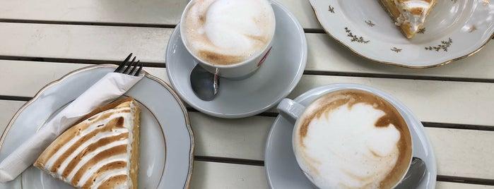 Café par ici is one of Mein liebling HH.