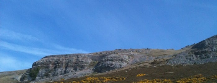 Great Orme Country Park & Nature Reserve is one of Woot!'s Wales Hot Spots.