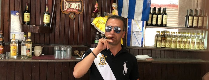 La Mina Bar Restaurante Cubano is one of Mexico/Cuba.