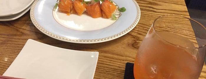 イタリア食堂 FIGARO is one of 大人が行きたいうまい店2 福岡.