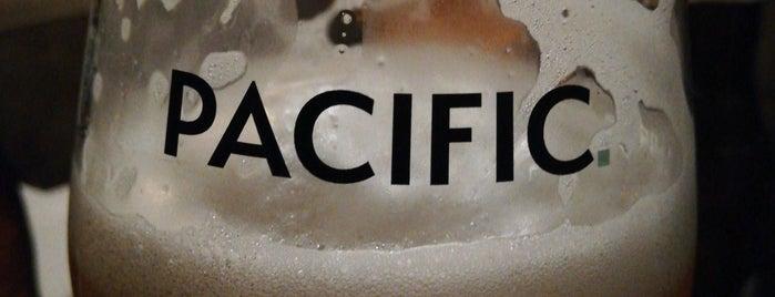 Pacific Australian BBQ Restaurant & Pub is one of Posti che sono piaciuti a Robyn.