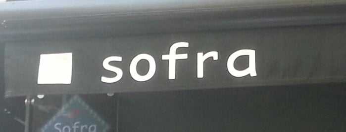 Sofra is one of London Favourite.