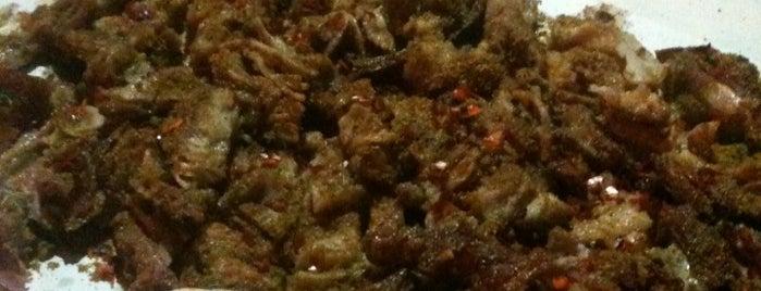 Kokorecity is one of Locais curtidos por Kutay.
