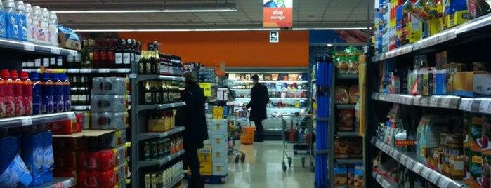 Consum Basic is one of Tempat yang Disukai Michael.