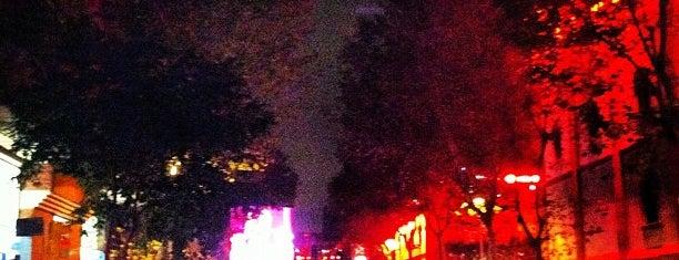 BAM Fàbrica Estrella Damn 2012 is one of Clubs, Vinyl & Live Music.