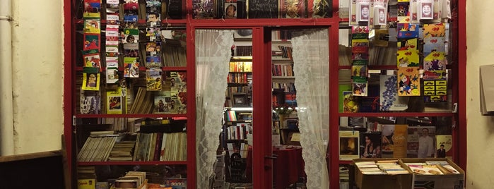 Halabi Bookstore is one of Leb.