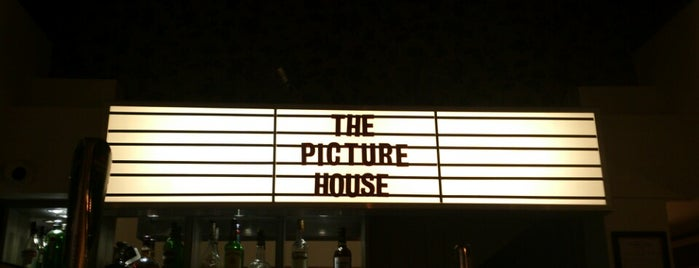 Picture House is one of Kent.