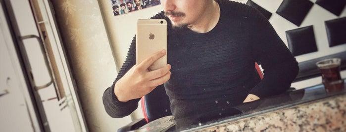 Best Moda Coiffeur is one of Erkan'ın Beğendiği Mekanlar.