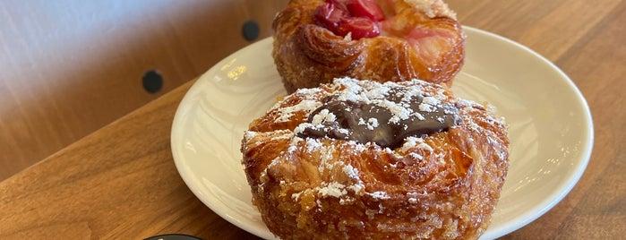 Izzio Bakery is one of Colorado Roadtrip.